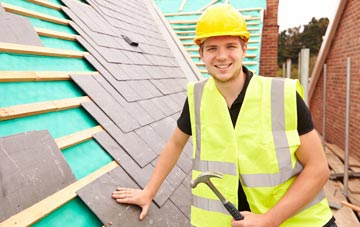 find trusted Banbridge roofers